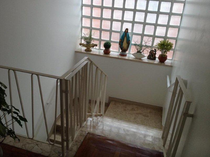 Mello Santos Imóveis - Casa 3 Dorm, Aparecida - Foto 17