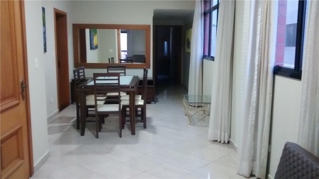 Mello Santos Imóveis - Apto 4 Dorm, Embaré, Santos - Foto 5