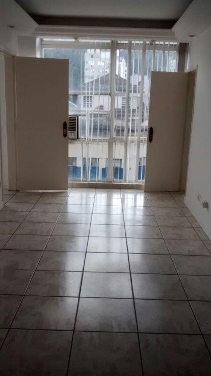 Sala, Centro, Santos (SA0047) - Foto 2