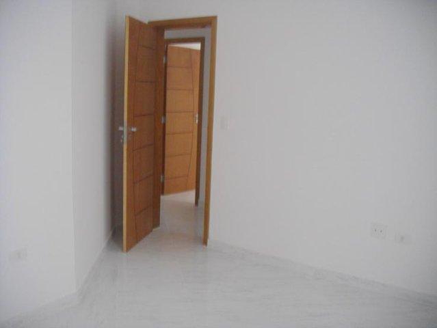 Casa 4 Dorm, Gonzaga, Santos (CA0134) - Foto 17