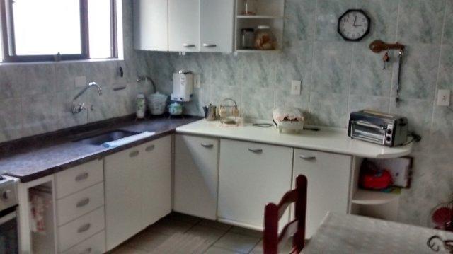 Casa 5 Dorm, Aparecida, Santos (CA0265) - Foto 12