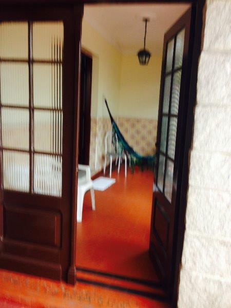 Casa 3 Dorm, Campo Grande, Santos (CA0235) - Foto 6