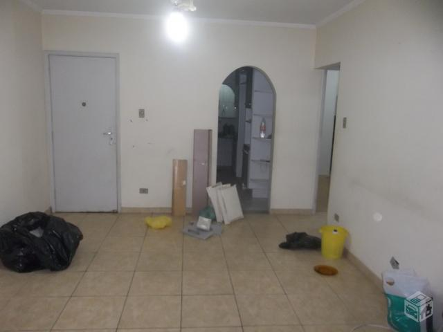 Apto 2 Dorm, Itararé, São Vicente (AP3292) - Foto 5