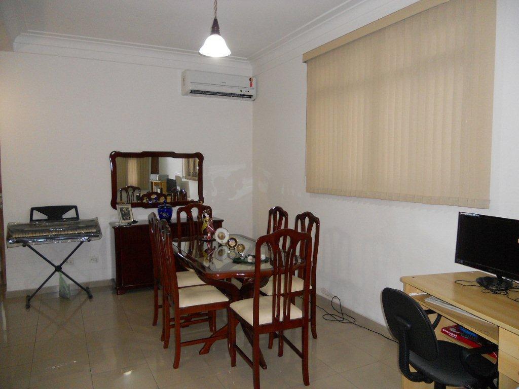 Casa 3 Dorm, Embaré, Santos (CA0249) - Foto 9