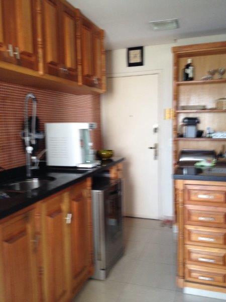 Apto 3 Dorm, Pompéia, Santos (AP3788) - Foto 19