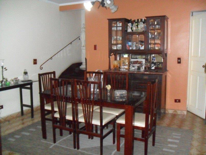 Casa 3 Dorm, Embaré, Santos (CA0236) - Foto 5