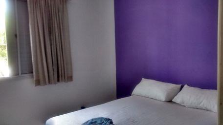 Apto 3 Dorm, Embaré, Santos (AP3148) - Foto 6