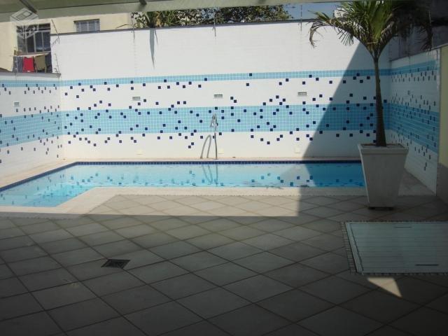 Mello Santos Imóveis - Casa 3 Dorm, Embaré, Santos - Foto 2