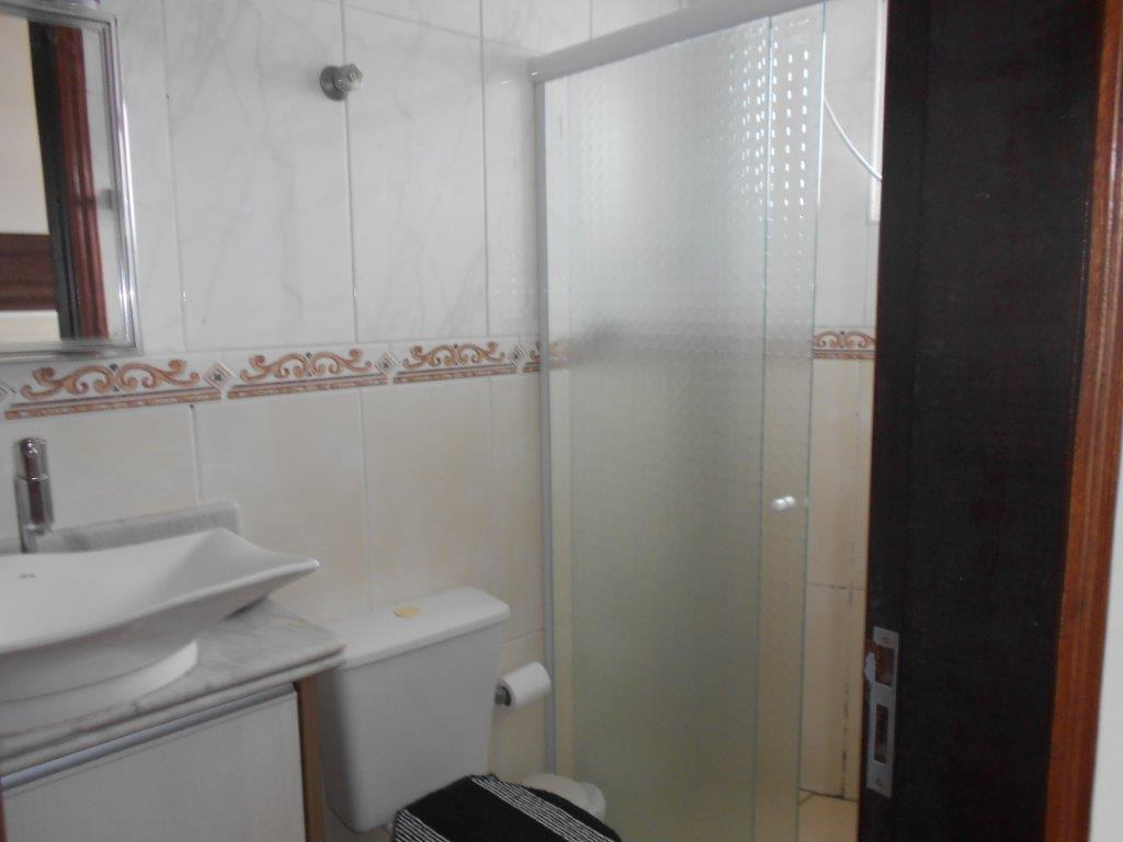 Mello Santos Imóveis - Casa 2 Dorm, Vila Tupi - Foto 19