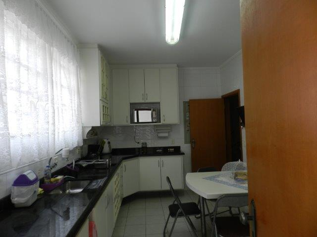 Casa 3 Dorm, Embaré, Santos (CA0211) - Foto 10