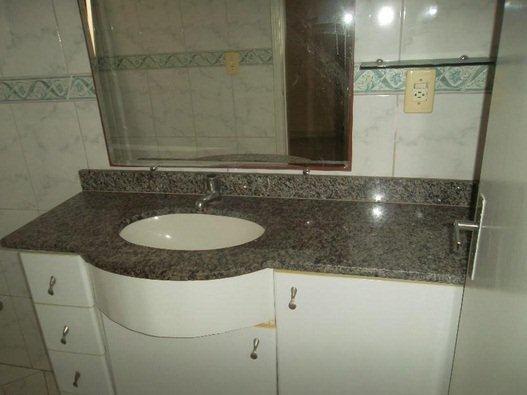 Cobertura 2 Dorm, Gonzaguinha, São Vicente (CO0109) - Foto 12