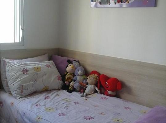 Mello Santos Imóveis - Apto 3 Dorm, Ponta da Praia - Foto 11