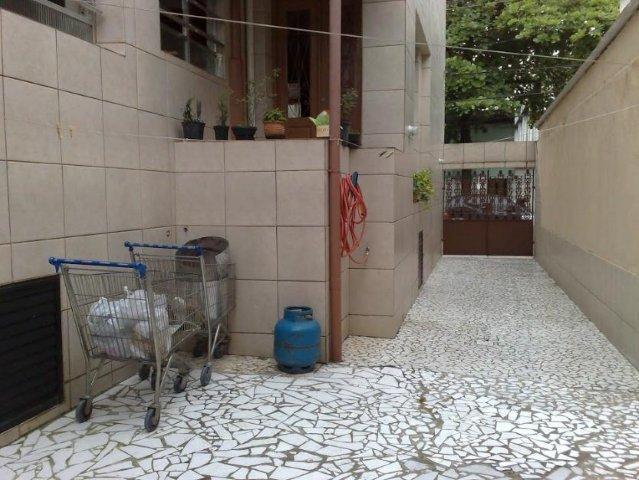 Casa 3 Dorm, Macuco, Santos (SO0178) - Foto 8