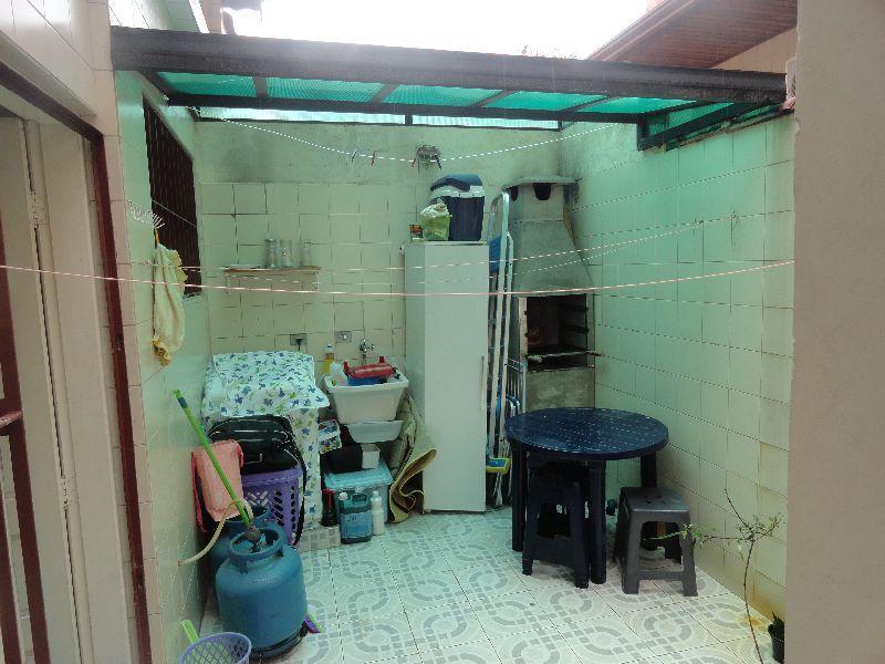 Casa 1 Dorm, Itararé, São Vicente (CA0227) - Foto 12