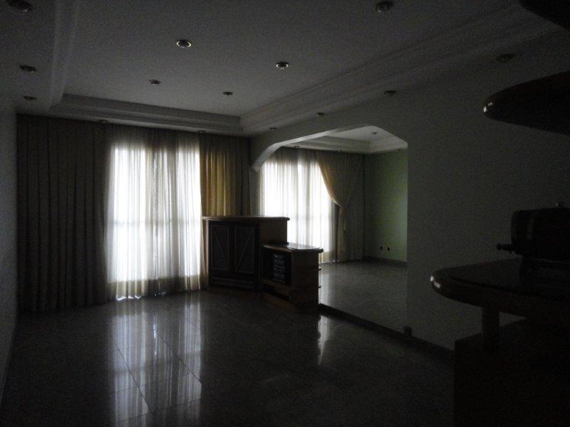 Apto 3 Dorm, Pompéia, Santos (AP3617) - Foto 2