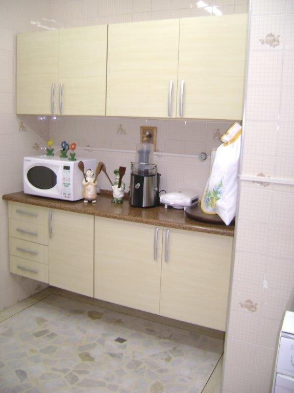 Mello Santos Imóveis - Apto 2 Dorm, Boqueirão - Foto 12
