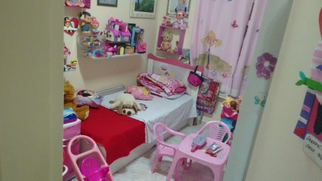 Apto 2 Dorm, Campo Grande, Santos (AP3963) - Foto 11