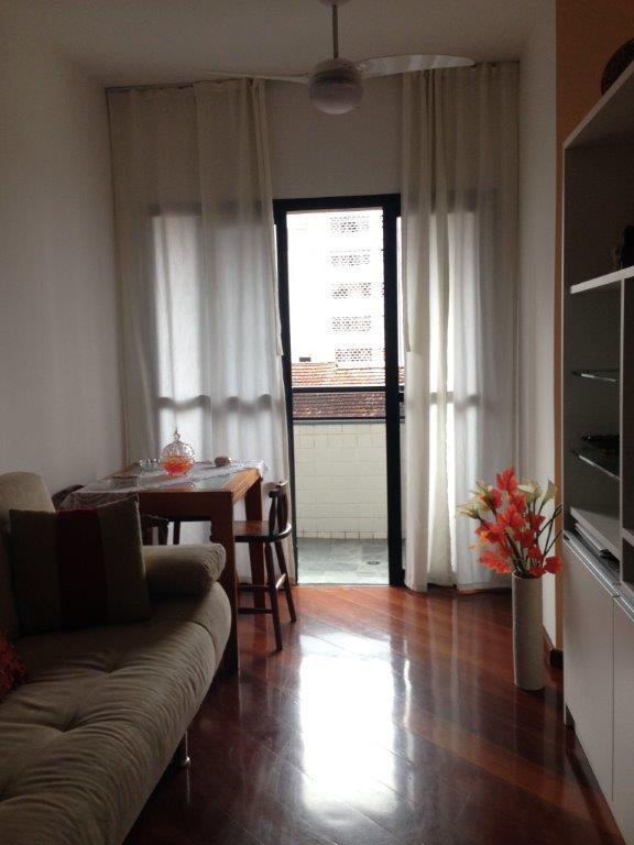 Apto 1 Dorm, Pompéia, Santos (AP3523) - Foto 2
