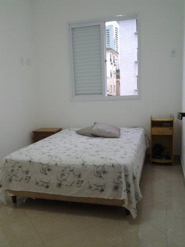 Casa 3 Dorm, Ponta da Praia, Santos (SO0173) - Foto 17
