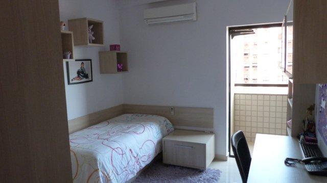 Apto 3 Dorm, Embaré, Santos (AP2886) - Foto 16