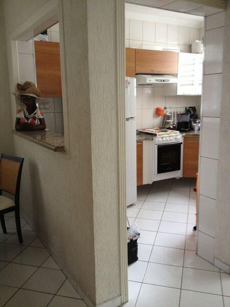 Mello Santos Imóveis - Apto 2 Dorm, Boqueirão - Foto 6