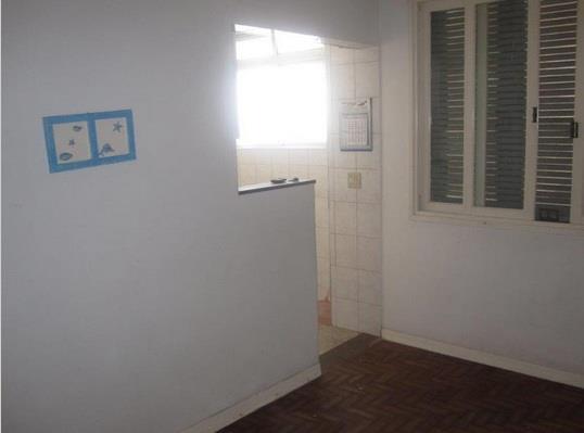 Apto 1 Dorm, Centro, São Vicente (AP3445) - Foto 3