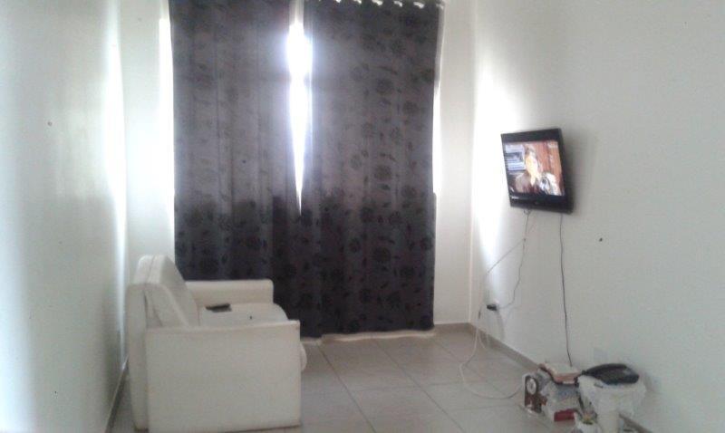 Apto 1 Dorm, Campo Grande, Santos (AP3510)