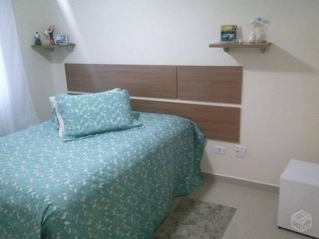 Apto 2 Dorm, Morro de Nova Cintra, Santos (AP3221) - Foto 4
