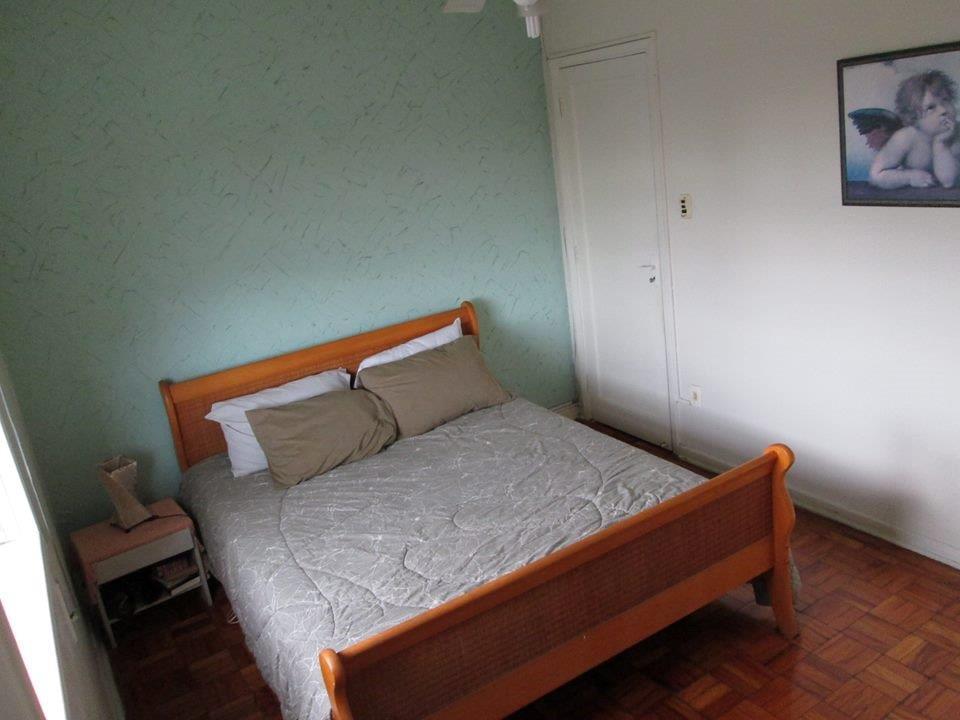 Apto 2 Dorm, Boqueirão, Santos (AP3945) - Foto 5