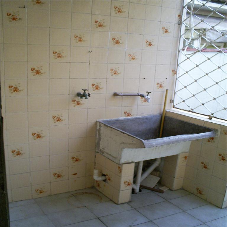 Apto 2 Dorm, Boqueirão, Santos (AP1657) - Foto 10