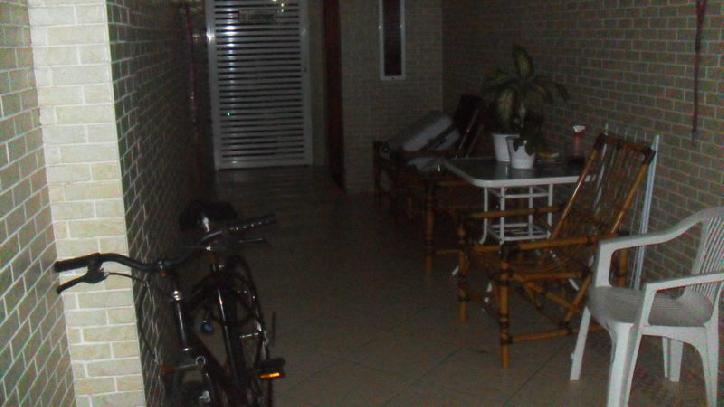 Casa 3 Dorm, Campo Grande, Santos (CA0201) - Foto 4