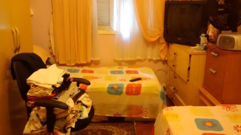Apto 1 Dorm, José Menino, Santos (AP3358) - Foto 4
