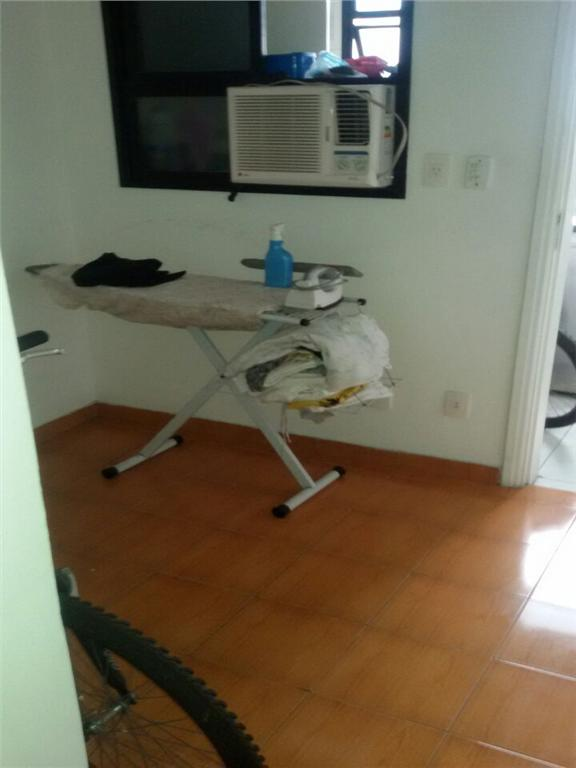 Apto 2 Dorm, Marapé, Santos (AP3322) - Foto 5