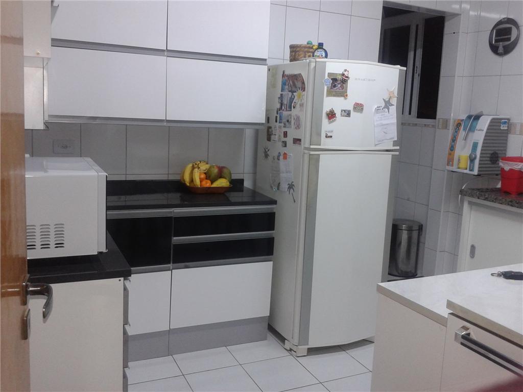 Mello Santos Imóveis - Casa 3 Dorm, Ponta da Praia - Foto 12