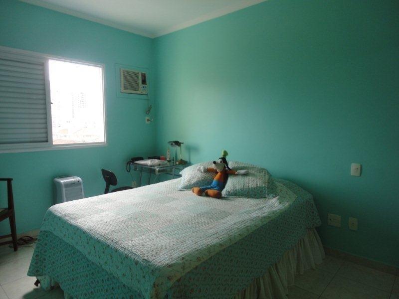 Apto 2 Dorm, Embaré, Santos (AP3815) - Foto 7
