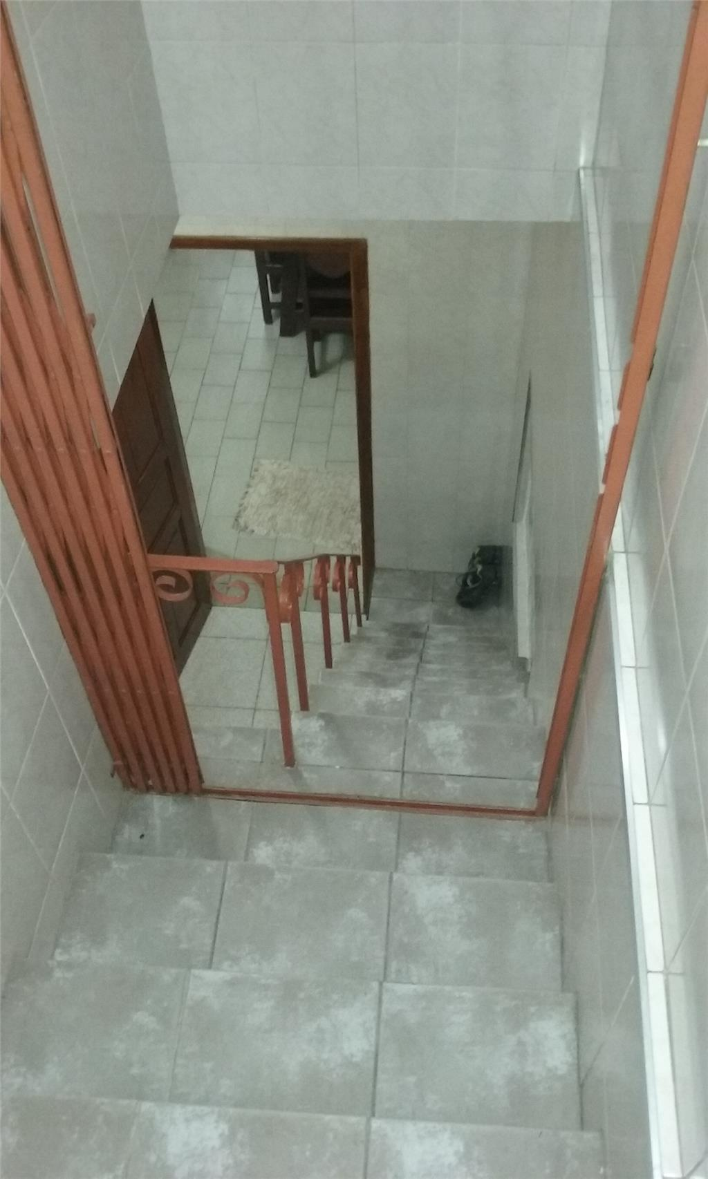 Casa 3 Dorm, Rádio Club, Santos (CA0269) - Foto 13