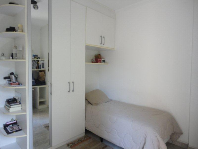 Apto 4 Dorm, Pompéia, Santos (AP3418) - Foto 15