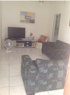 Mello Santos Imóveis - Casa 6 Dorm, Campo Grande