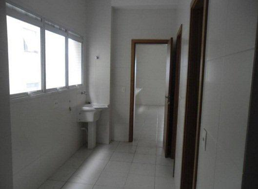 Mello Santos Imóveis - Apto 4 Dorm, Embaré, Santos - Foto 9