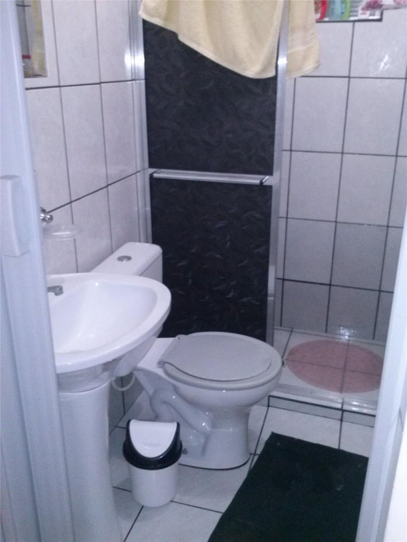 Mello Santos Imóveis - Casa 3 Dorm, Saboó, Santos - Foto 11