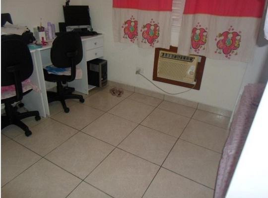 Apto 2 Dorm, Campo Grande, Santos (AP2940) - Foto 5