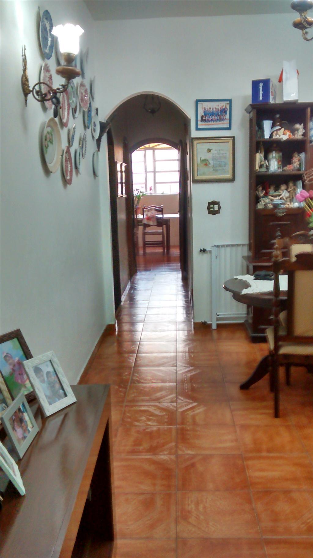 Mello Santos Imóveis - Casa 4 Dorm, Campo Grande - Foto 5