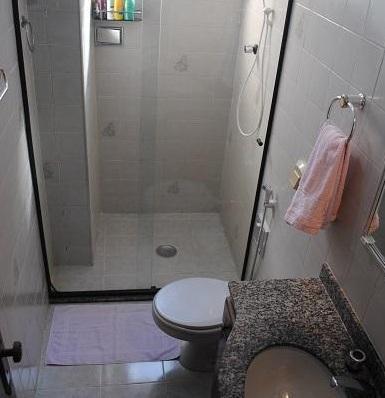 Apto 2 Dorm, Vila Matias, Santos (AP3297) - Foto 7