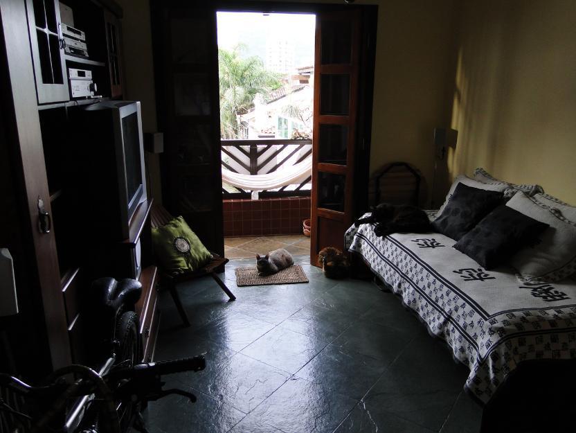 Apto 1 Dorm, Marapé, Santos (AP2579) - Foto 3