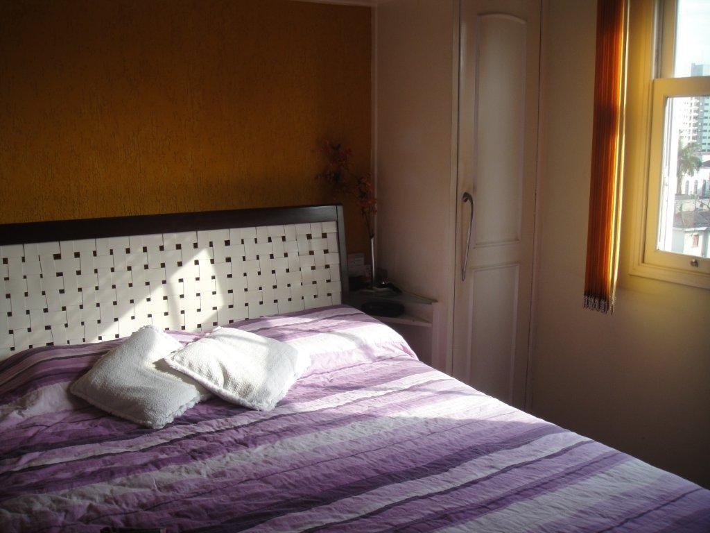 Mello Santos Imóveis - Apto 4 Dorm, Gonzaga - Foto 4
