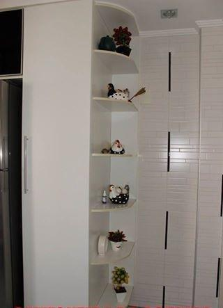 Mello Santos Imóveis - Apto 3 Dorm, Aparecida - Foto 11
