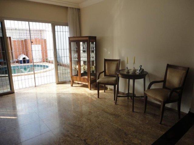 Mello Santos Imóveis - Casa 5 Dorm, Embaré, Santos - Foto 5