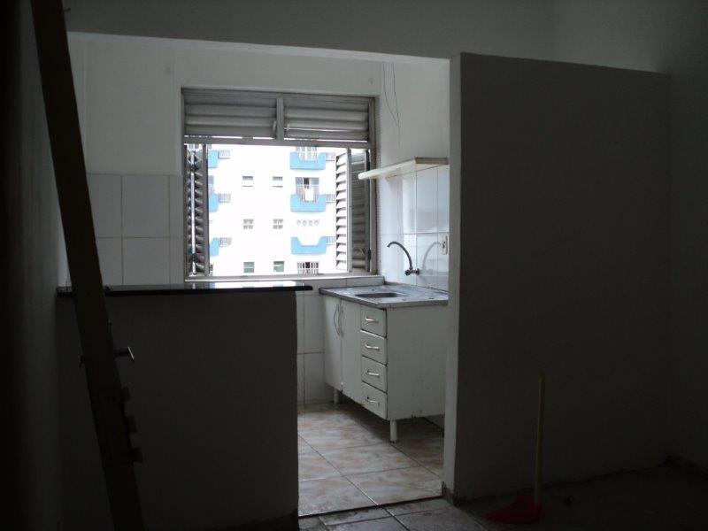 Apto 2 Dorm, José Menino, Santos (AP3747) - Foto 12
