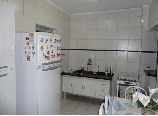 Apto 2 Dorm, Centro, São Vicente (AP2486) - Foto 3