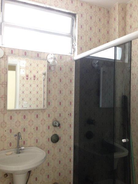 Apto 1 Dorm, Gonzaga, Santos (AP3340) - Foto 7